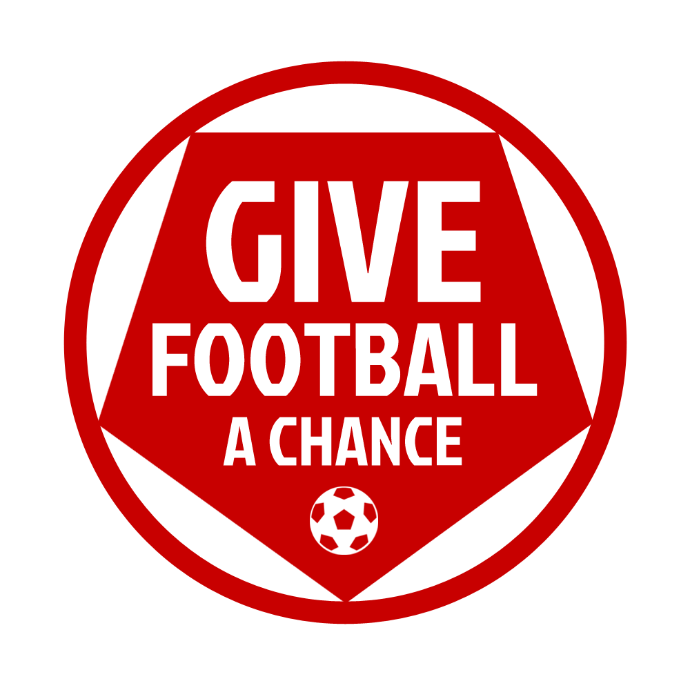 GIVE FOOTBALL A CHANCE ★ CHANGING LIVES OF CHILDREN WORLDWIDE ★ #gfacglobal